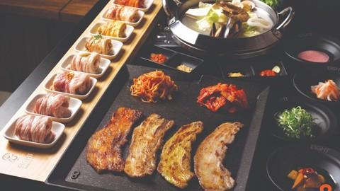 8 Korean Bbq Shaw Centre Food Delivery Menu Grabfood Sg