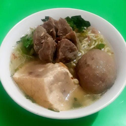 Bakso Inyong Kebon Kosong Makanan Delivery Menu Grabfood
