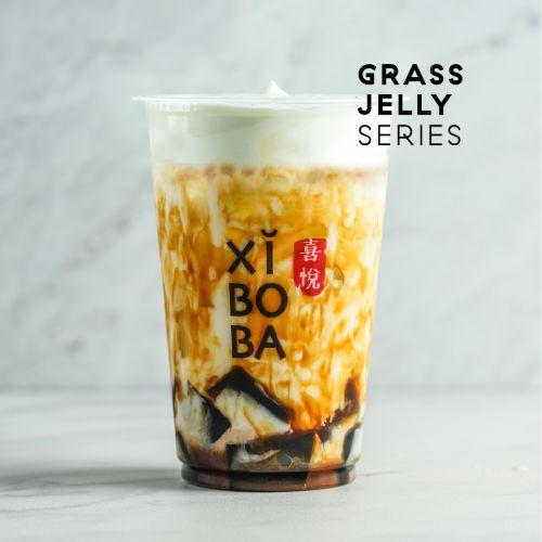 Xiboba Mog Malang Food Delivery Menu Grabfood Id