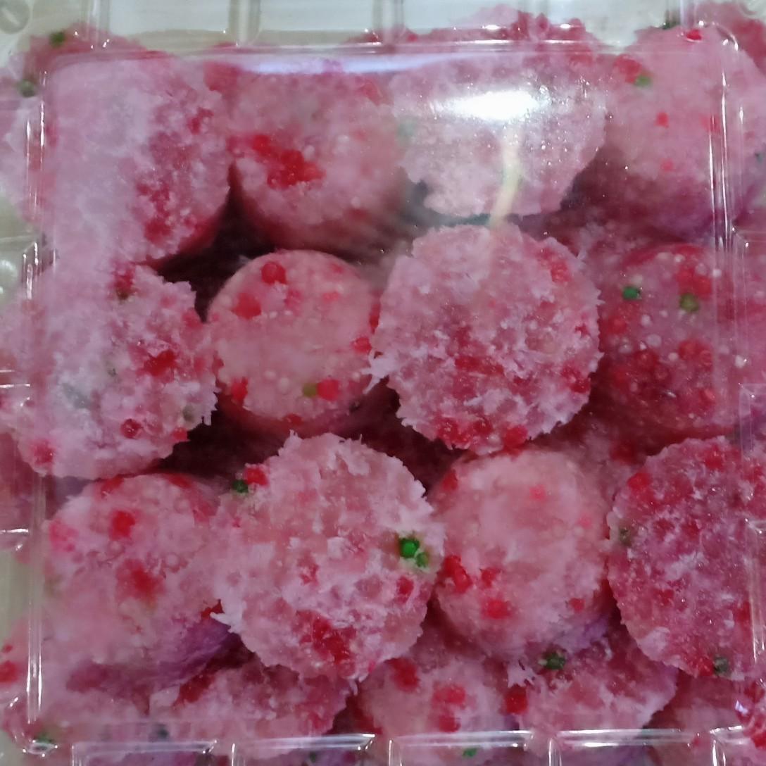 Annisa Kue Paya Geli Makanan Delivery Menu Grabfood Id