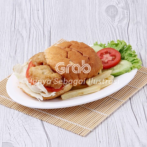 Cafe Xxi Trans Studio Mall Makanan Delivery Menu Grabfood Id