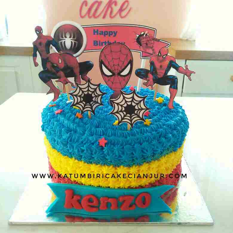 Katumbiri Custom Cake Maleber Makanan Delivery Menu Grabfood Id