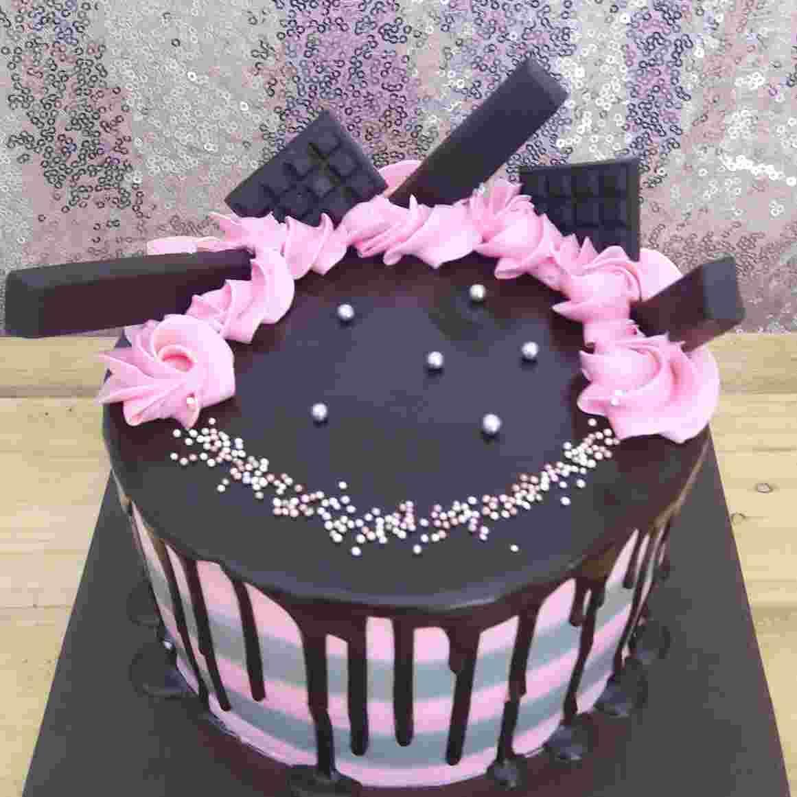Malikas Cake Sukodono Makanan Delivery Menu Grabfood Id