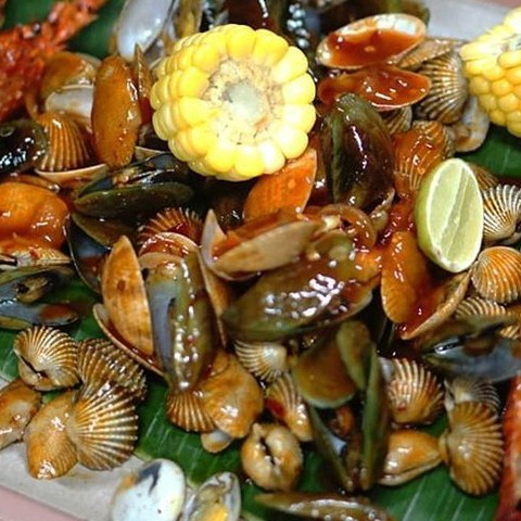 Gragas Kerang - Duri Kosambi - Makanan Delivery Menu | GrabFood ID