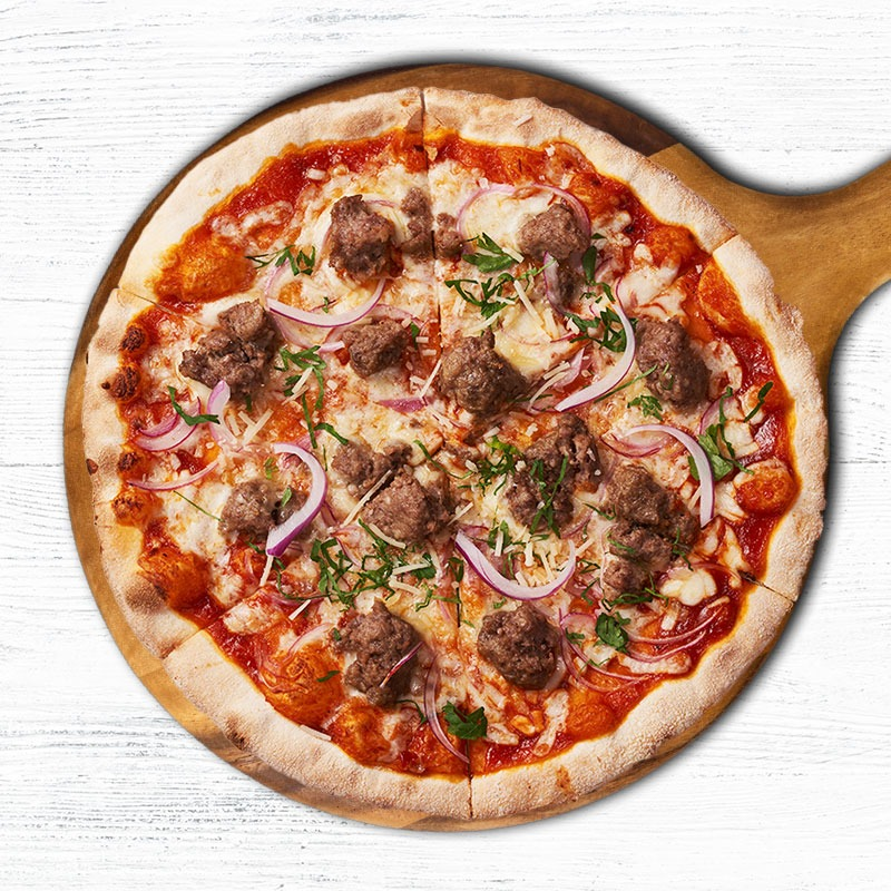 Alt Pizza - Robertson Quay - Food Delivery Menu | GrabFood SG