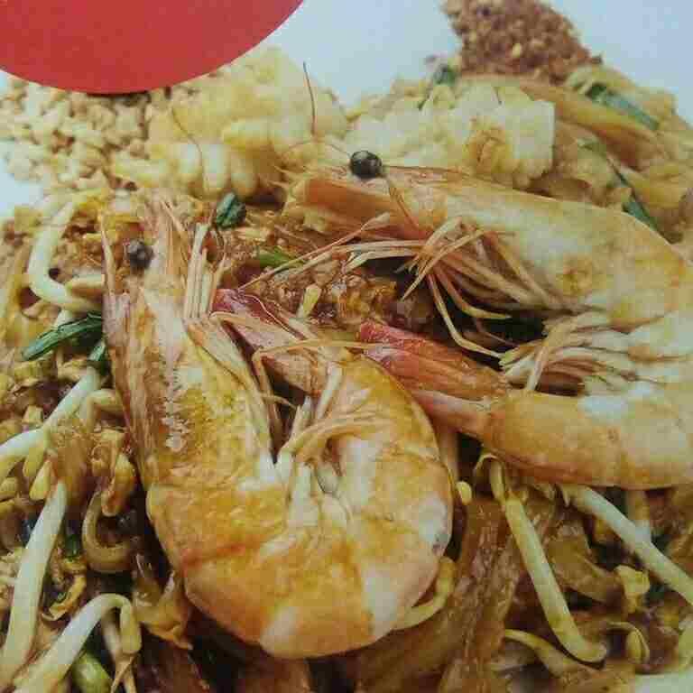 Viet Thai Cuisine Hdb Hub Food Delivery Menu Grabfood Sg